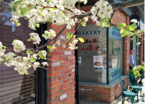 Madeleine Bakery – King William St